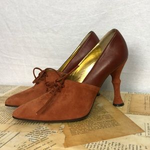 Gianmarco lorennzi Vintage heels